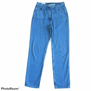 Tall Jeans by Collusion 066 Mom Size 32x36 Tall